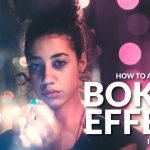 How to Create a an Amazing Bokeh Effect in Photoshop