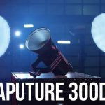 Aputure Announce the LS C300d LED