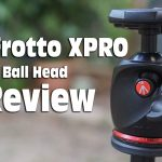 Manfrotto XPro Ballhead Review