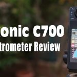 Sekonic C700 Spectrometer Review