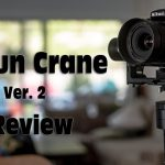 Zhiyun Crane Version 2 Review