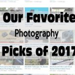 Our Favorite Photography Picks of 2017