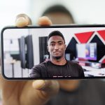 Smartphone Portrait Mode Technology Explained