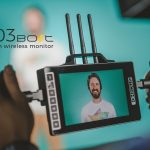 First Look at the smallHD 703 Bolt Wireless Monitor