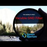 World's First Variable GND Filter – PowerGXND
