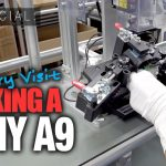 How the Sony A9 Camera is Made