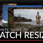 How to Batch Resize Images in Photoshop in 2 Minutes