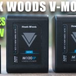 Hawk Woods V-Mount Batteries Review