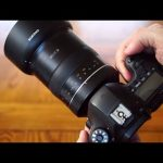 Samyang XP 50mm f/1.2 Review