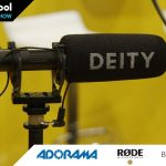 Deity Showcase A New Microphone Line (NAB 2018)