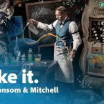 Ransom & Mitchell: Stories of Surreal Reality