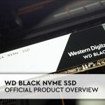 WD and Sandisk Introduce High End NVMe SSDs