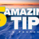 5 Great Photoshop Tips You Might Not Know About