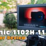 GeChic 1102H 11.6″ Monitor Review