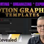 Mastering Motion Graphics Templates in Premiere Pro