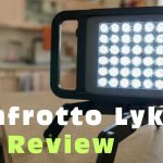 Manfrotto Lykos LED Review