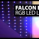 A Look at the Falcon Eyes RX-718 RGB LED Light