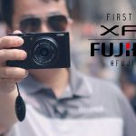 First Look at the Fujifilm XF10