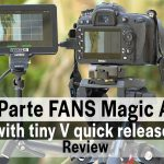 LanParte FANS Magic Arm with Quick Release Review