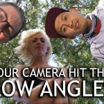 When to Use the Low Camera Angle