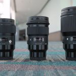 Sigma Art for Sony E vs. Sony Native Lenses