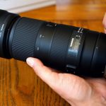 Tamron 100-400mm f/4.5-6.3 VC USD Lens Review