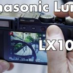 First Look at the Panasonic Lumix LX100 II