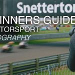 A Beginner's Guide to Motorsport Photography