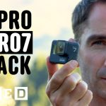 A first Look at the GoPro Hero 7 Black vs. Hero 6 vs. Sony X3000
