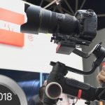 First Look at the Zhiyun Crane 3 Lab