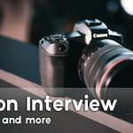 Canon Interview – EOS R and More: Photokina 2018