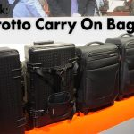 First Look: Manfrotto Carry On Bags Photokina 2018