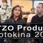 Gitzo's New Products at Photokina 2018