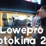 Lowepro New BackPack Line: Photokina 2018