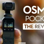 DJI Osmo Pocket – Hands-On Review