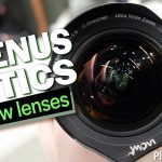 Venus Optics New Lenses (Photokina 2018)