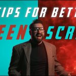 Useful Tips For Working with Green Screens
