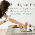 Replica Surfaces: Ultra-Realistic Photography Backdrops