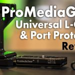 ProMediaGear Universal L-Cage & Port Protector Review