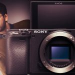 Hands on with the Sony A6400