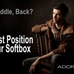 The Best Position for your Softbox
