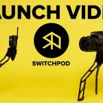 New on Kickstarter: SwitchPod Folding Handheld Tripod