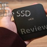 LaCie Portable SSD Review