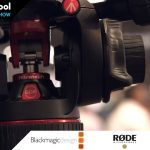 First Look at the Manfrotto Nitrotech System 2'nd Generation