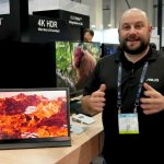 A Look at Asus ProArt 4K Monitors at NAB 2019