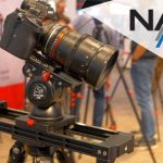 iFootage Shark Nano Compact Motorized Slider