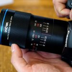 Laowa 100mm f/2.8 2:1 Ultra Macro Lens Hands on Review