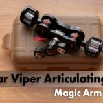 Mivitar Viper Articulating Magic Arm Review