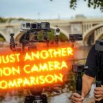 Philip Bloom's Ultimate Action Camera Comparison