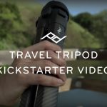 Peak Design Wants to Reinvent the Travel Tripod